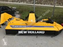Faucheuse New Holland