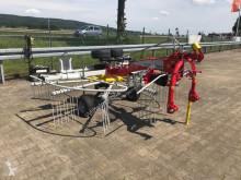 Pöttinger egy rotoros Rendrakó gép Top 382