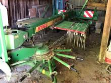 Kosenie lúk a sušenie sena Stoll R 1405 S Riadkovač ojazdený