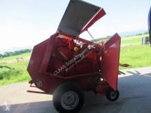 Henificación Rotoempacadora Welger RP 200 Rundballenpresse