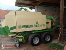 جمع الحشيش آلة تكديس القش بشكل مستطيل Krone Big Pack 120-80