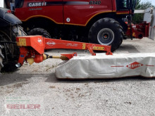 Kuhn GMD 702 Lift Control Faucheuse occasion