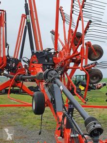 Andanatore doppio rotore laterale Kuhn GA