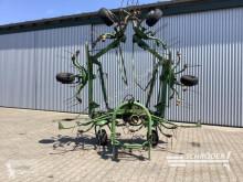 Krone haymaking used