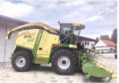 Henificación Krone Big X 500 usado