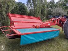 Kosenie lúk a sušenie sena Žací stroj Taarup