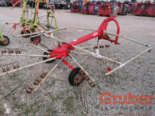 Kuhn egy rotoros Rendrakó gép