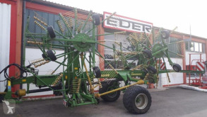 Krone Swadro 1400 Andaineur double rotor central occasion
