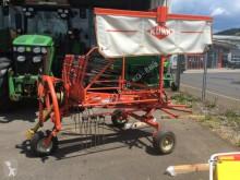 Kuhn GA 3501 gm haymaking used