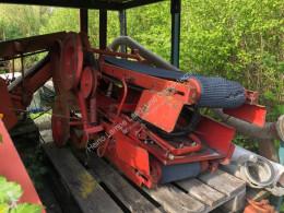 Ballenschleuder P22 used Other equipment
