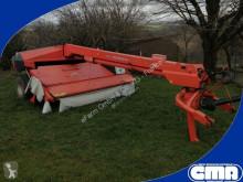 Kuhn used Harvester