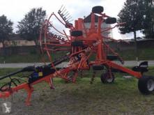 Kuhn GA 8131 haymaking used