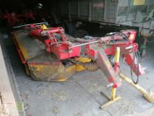 Kosenie lúk a sušenie sena Žací stroj Pöttinger