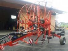Kuhn GA 8731 haymaking used