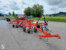 Kuhn GA 6002 haymaking used