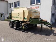 Presse à balles carrées Krone 120/80 Großpackenpresse
