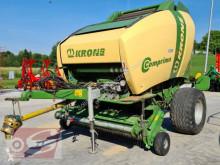 Henificación Krone Comprima V150XC Rotoempacadora usado