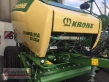 Atadeira de fardos redondos Krone Comprima F155 XC