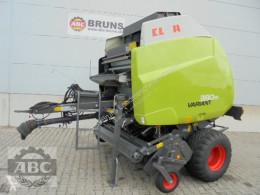 Henificación Rotoempacadora Claas VARIANT 380 RC PRO