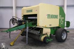 Henificación empacadora de pacas cuadradas alta densidad Krone Round Pack 1250