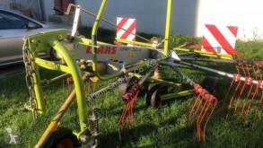 Kosenie lúk a sušenie sena Žací stroj Claas