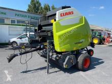 Henificación Rotoempacadora Claas VARIANT 470