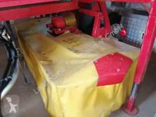 Kosenie lúk a sušenie sena Žací stroj