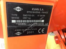 Falciatrice Kuhn GMD 700 g ii