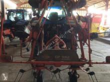 Kosenie lúk a sušenie sena Žací stroj Kuhn