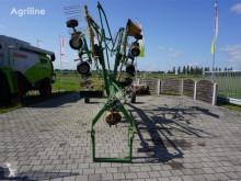 Henificación Rastrillo Krone GEBR. SWADRO 809 SCHWADE Schwader