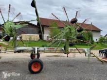 Kosenie lúk a sušenie sena Riadkovač Claas LINER 1550 TWIN Schwader