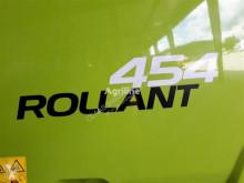 Rundballepresser Claas ROLLANT 454 RC UNIWRAP