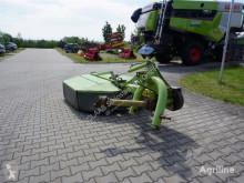 Kosenie lúk a sušenie sena Žací stroj Claas CORTO 210N