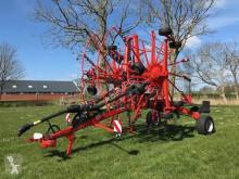 Andaineur Kuhn Twee-rotorcirkelhark 9531 MASTERDRIVE ***Nieuw*