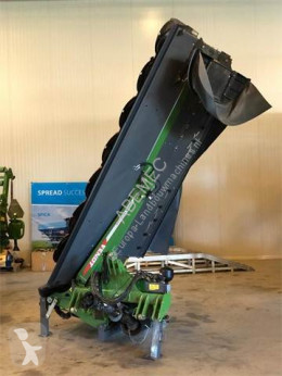 Fendt SLICER 3670 TLXKC Faucheuse occasion
