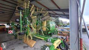 Henificación Rastrillo doble rotor central Krone SWADRO TC 760