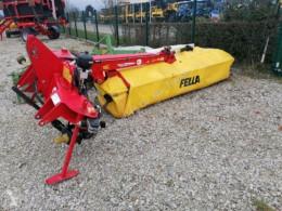 Kosenie lúk a sušenie sena Žací stroj Fella