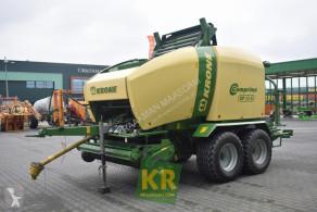 Henificación Prensa encitadora Krone Comprima CF155 XC