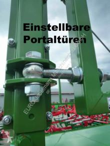 Vedere le foto Fienagione nc TO 22, 10 to, mit Ladegitter und Portaltüren