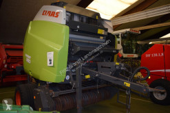 View images Claas Variant 380 RC haymaking