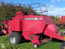 View images Massey Ferguson  haymaking