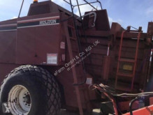 View images Hesston  haymaking