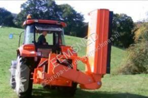 Voir les photos Espaces verts nc Boxer Type AGX200 Bij Eemsned