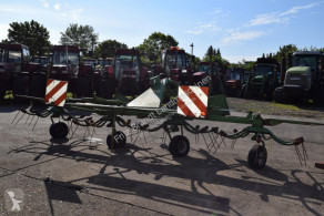 View images Krone KW 5.50  4x7 haymaking