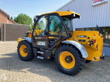 View images Nc 542-70 Agrixtra telescopic handler