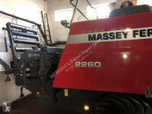 Ver as fotos Ceifa Massey Ferguson 2260SC