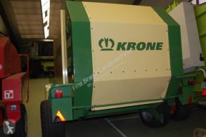 View images Krone Vario Pack 1500 haymaking