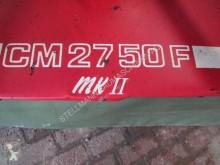 Vedere le foto Fienagione JF CM 2750 F MK II