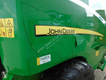 View images John Deere  haymaking
