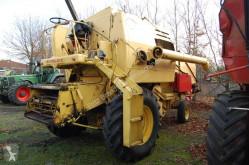 Moisson Cosechadora-trilladora con tres sacudidores New Holland Clayson M 140
